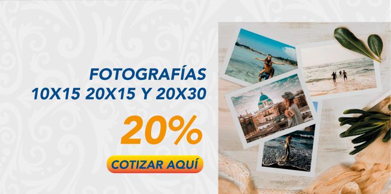 Fotgrafías